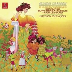 Samson Franсois (Самсо́НПаска́ЛьФрансуа́): Debussy: Children'S Corner, Es