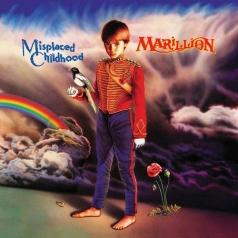 Marillion (Мариллион): Misplaced Childhood