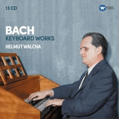 Helmut Walcha (Хельмут Вальха): Keyboard Works