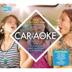 Car-Aoke – The Collection