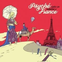 Psyche France Vol. 3 - 1960-70