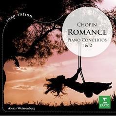 F. Chopin (Фридерик Шопен): Piano Concertos 1&2