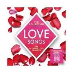 Love Songs – The Collection