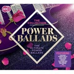 Power Ballads – The Collection