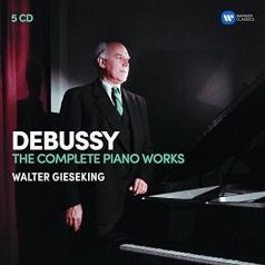 Herbert von Karajan (Герберт фон Караян): The Piano Works