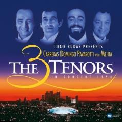 The 3 Tenors (Три тенора): The 3 Tenors in Concert 1994