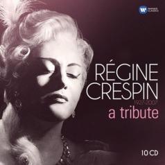 Regine Crespin (Режин Креспен): Regine Crespin 1927-2007 A Tri