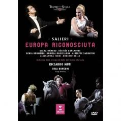 A. Salieri (Антонио Сальери): L'Europa Riconosciuta