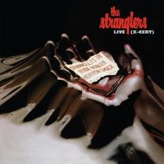 The Stranglers (Зе Странгелс): Live X-Cert