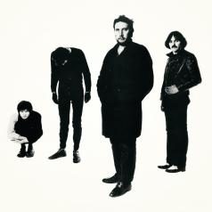 The Stranglers: Black And White