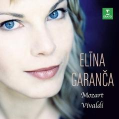 Elina Garanca: Elina Garanca: Mozart & Vivaldi