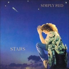 Simply Red: Stars (25Th Anniversary)