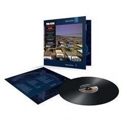Pink Floyd (Пинк Флойд): A Momentary Lapse Of Reason