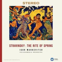 Igor Markevitch (Игорь Маркевич): Stravinsky: Le Sacre Du Printemps