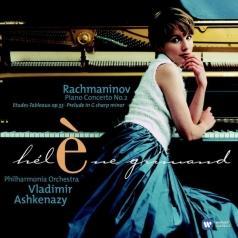 Helene Grimaud (Элен Гримо): Rachmaninov: Piano Concerto No. 2