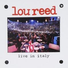 Lou Reed (Лу Рид): Live In Italy
