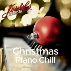 Michael Forster: Christmas Piano Chill