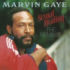 Marvin Gaye (Марвин Гэй): Sexual Healing: The Remixes (RSD2018)
