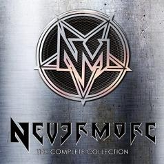 Nevermore: The Complete Collection