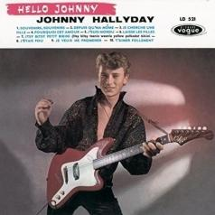Johnny Hallyday (Джонни Холлидей): Hello Johnny