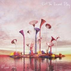 Moon Taxi (Мун Такси): Let The Record Play