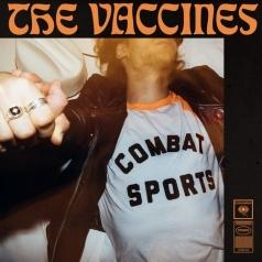 The Vaccines: Combat Sports