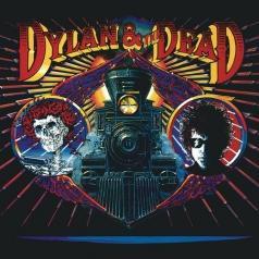 Bob Dylan (Боб Дилан): Dylan & The Dead (RSD2018)