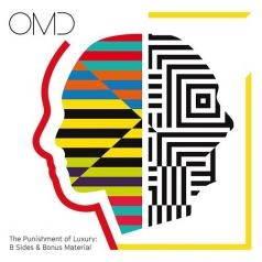 Orchestral Manoeuvres In The Dark: The Punishment Of Luxury: B-Sides & Bonus Material