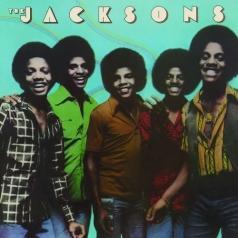 The Jacksons (Зе Джексон Файв): The Jacksons