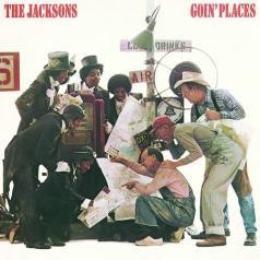 The Jacksons (Зе Джексон Файв): Goin' Places