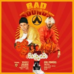 Bad Sounds (Бэд Саунд): Get Better
