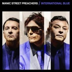 Manic Street Preachers (Мэник Стрит Причерз): International Blue