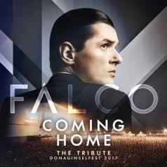 Falco (Фалько): Coming Home - The Tribute - Donauinselfest 2017