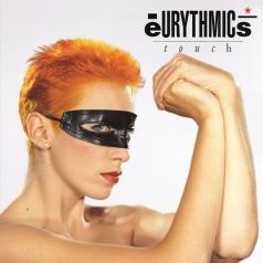 Eurythmics (Юритмикс): Touch