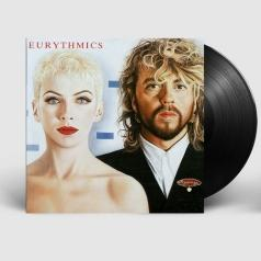 Eurythmics (Юритмикс): Revenge