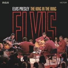 Elvis Presley: The King In The Ring (50Th Anniversary) (RSD2018)
