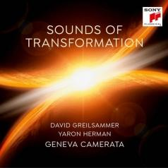 David Greilsammer (Давид Грелсаммер): Sounds Of Transformation