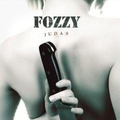 Fozzy (Фоззи): Judas