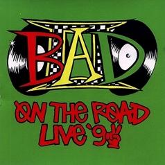 Big Audio Dynamite Ii (Биг Аудио Динамит): On The Road Live '92 (RSD2018)