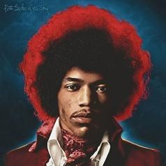 Jimi Hendrix (Джими Хендрикс): Both Sides Of The Sky