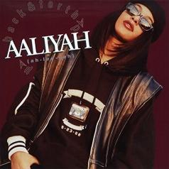 Aaliyah (Алия): Back & Forth Ep (RSD2018)