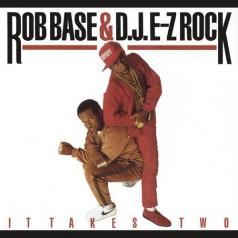 Rob Base: It Takes Two (30Th Anniversary) (RSD2018)