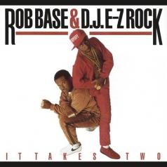 Rob Base (Роб Бейс): It Takes Two (30Th Anniversary) (RSD2018)