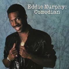 Eddie Murphy: Comedian (35Th Anniversary) (RSD2018)