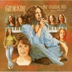 Carole King (Кэрол Кинг): Her Greatest Hits