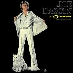 Joe Dassin (Джо Дассен): A L'Olympia
