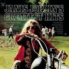 Janis Joplin (Дженис Джоплин): Janis Joplin'S Greatest Hits