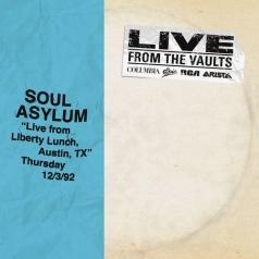 Soul Asylum: Live From Liberty Lunch, Austin, Tx, December 3, 1992 (RSD2018)