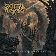 Skeletal Remains (Склетал Ремайнс): Devouring Mortality
