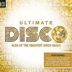 Ultimate... Disco